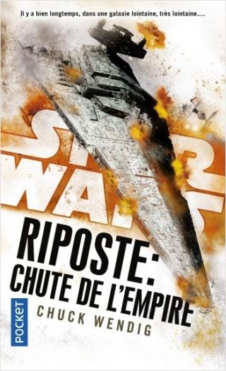 Star Wars : Riposte : Chute de l'Empire - Poche Ripost10