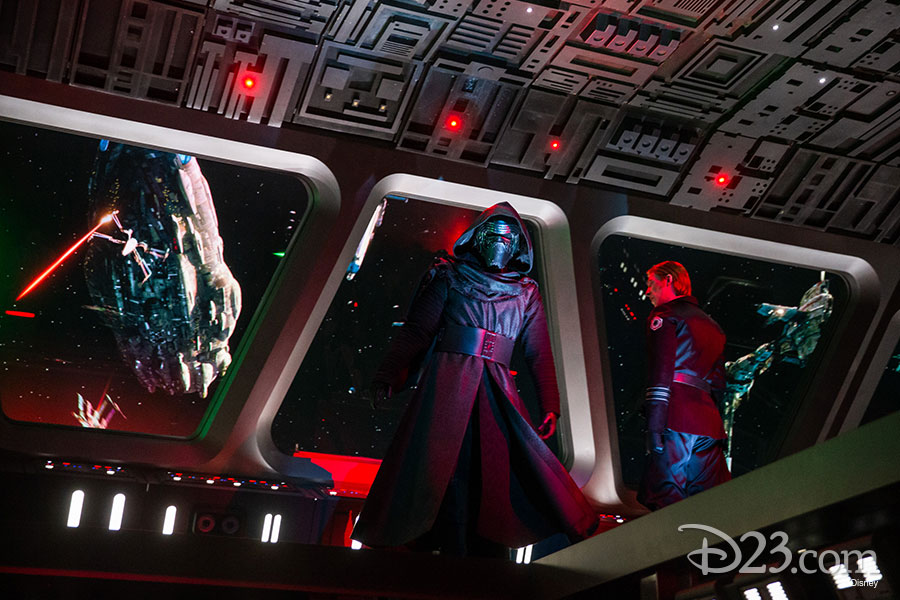 Star Wars Rise of the Resistance - Star Wars: Galaxy's Edge Rise_t28