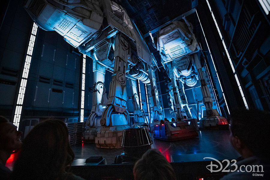 Star Wars Rise of the Resistance - Star Wars: Galaxy's Edge Rise_t29