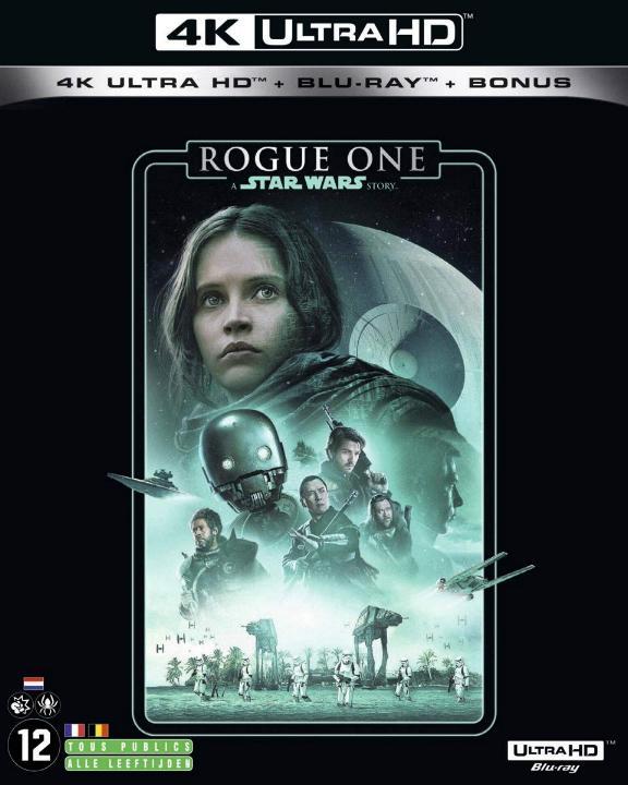 Coffret complet de la saga Star Wars en Blu-ray/4K UHD Ro_4k10