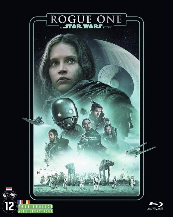 Coffret complet de la saga Star Wars en Blu-ray/4K UHD Ro_br10