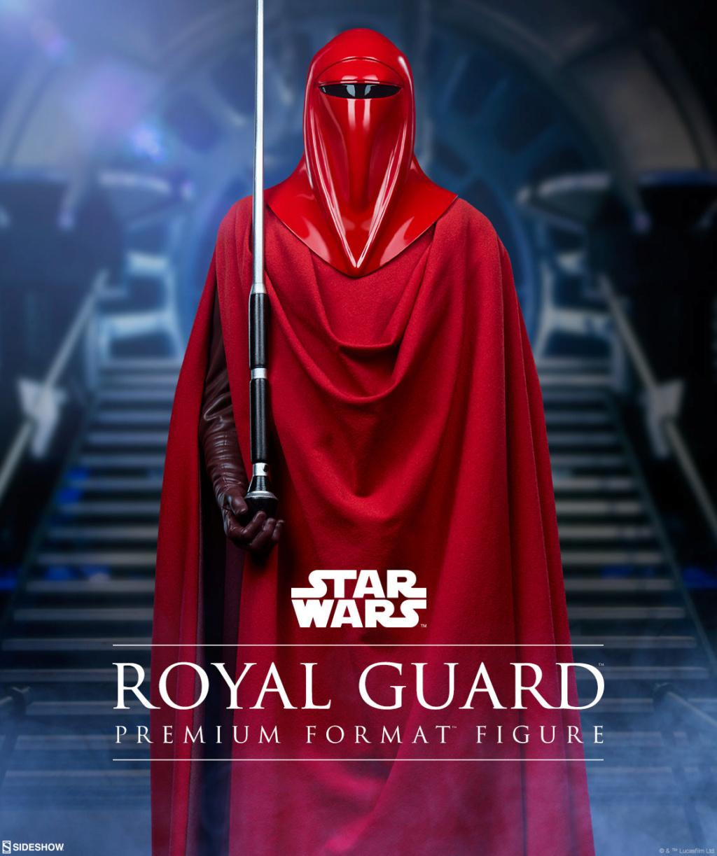 Royal Guard Premium Format Figure - Sideshow (2020) Royalg10