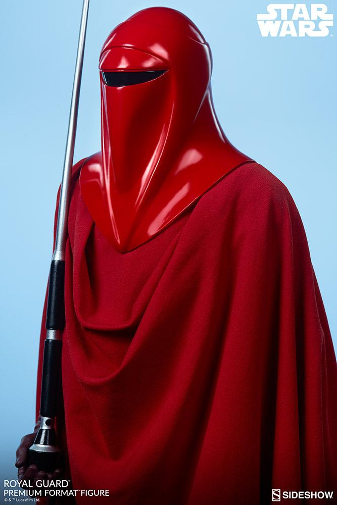 Royal Guard Premium Format Figure - Sideshow (2020) Royalg13