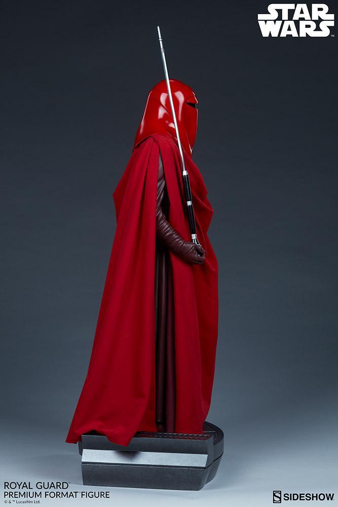 Royal Guard Premium Format Figure - Sideshow (2020) Royalg20