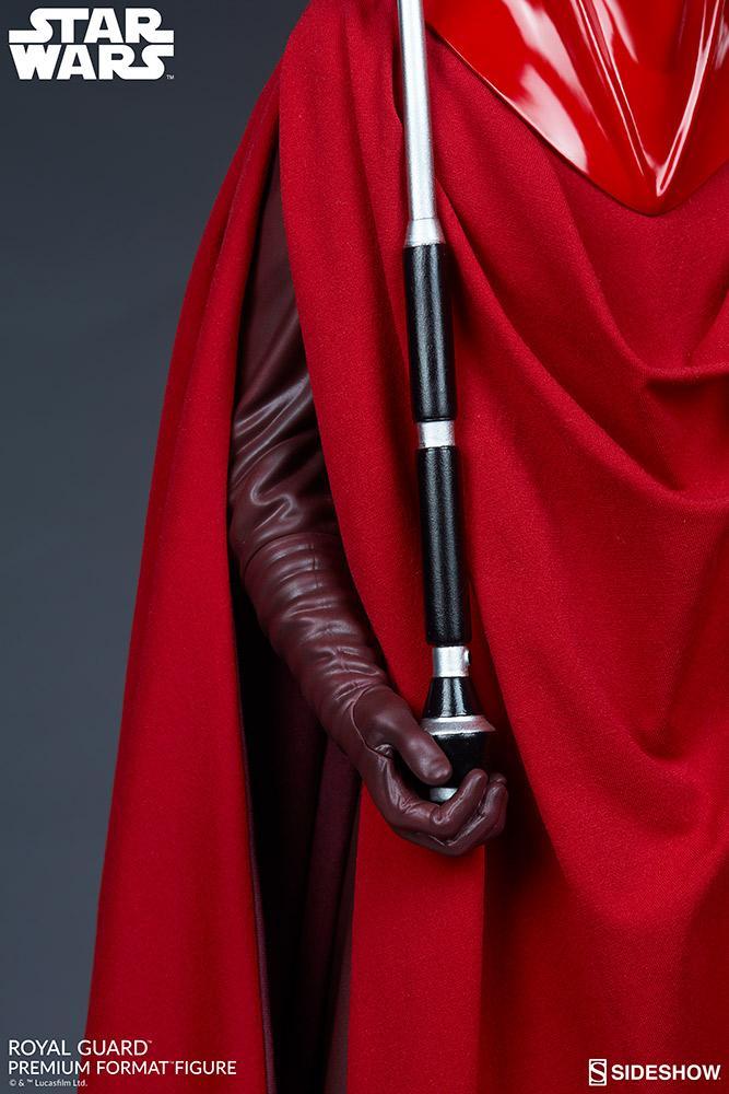 Royal Guard Premium Format Figure - Sideshow (2020) Royalg24