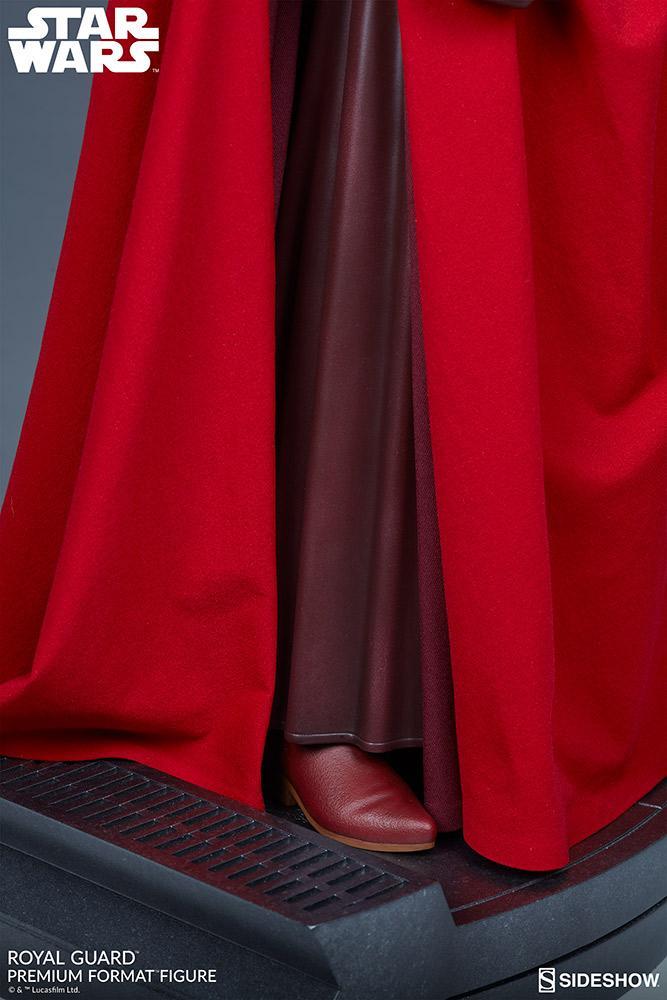 Royal Guard Premium Format Figure - Sideshow (2020) Royalg25