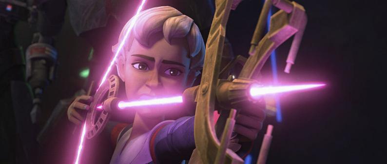 Star Wars The Bad Batch - Guide des Episodes de la Saison 01 S01e0612