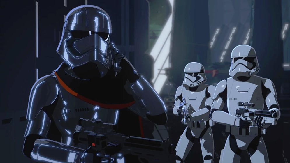 star wars resistance saison 1 episodes 01
