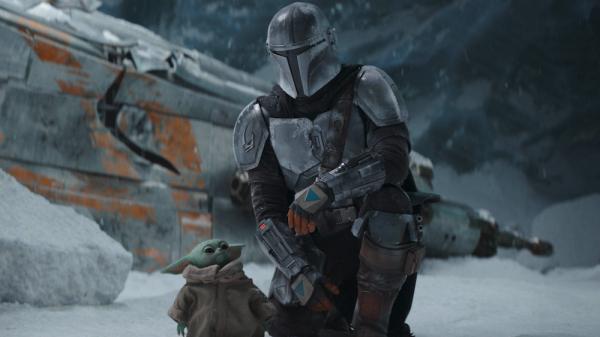 Les NEWS de la saison 3 de Star Wars The Mandalorian   S0214