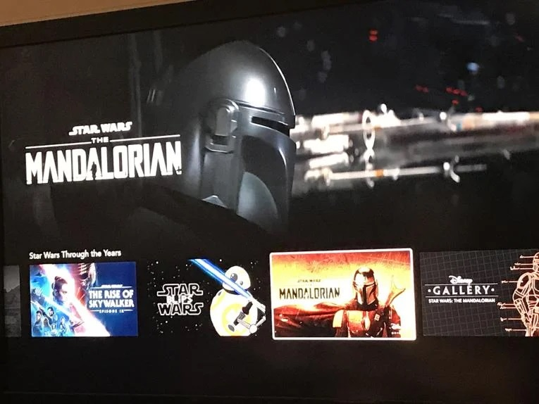 Les NEWS de la saison 2 de Star Wars The Mandalorian  - Page 2 S02xbo10