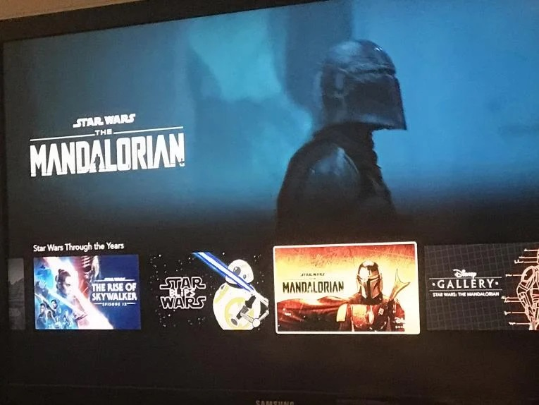 Les NEWS de la saison 2 de Star Wars The Mandalorian  - Page 2 S02xbo12