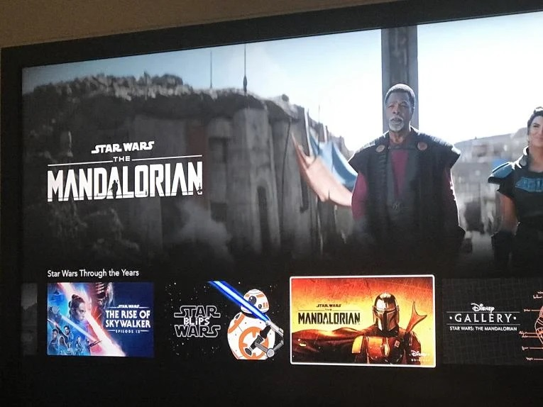 Les NEWS de la saison 2 de Star Wars The Mandalorian  - Page 2 S02xbo15