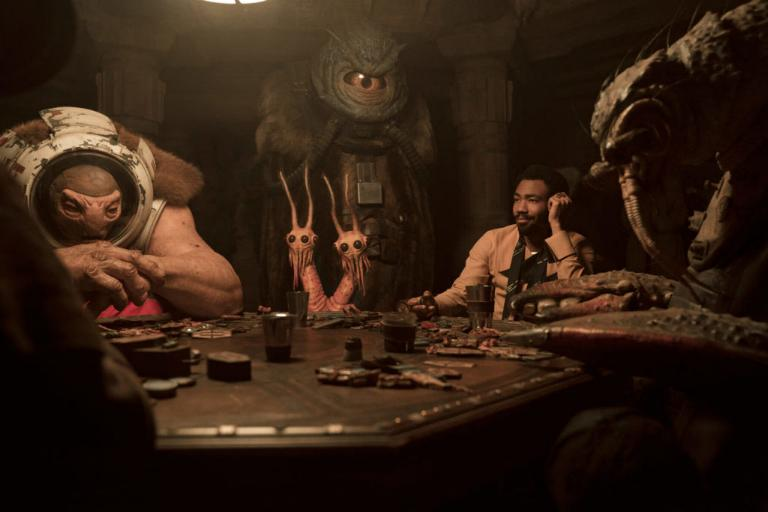 Solo - Les NEWS - Star Wars Han Solo A Star Wars Story - Page 13 S8610