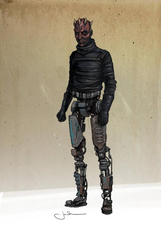 Solo - Les NEWS - Star Wars Han Solo A Star Wars Story - Page 13 S9810