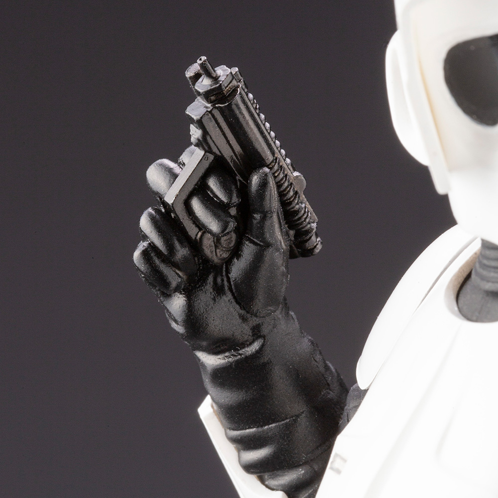 Scout Trooper ARTFX+ Star Wars Return Of The Jedi  Kotobukia Scout_17