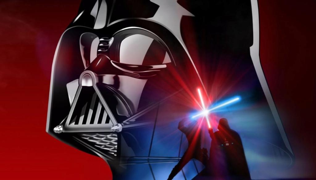 Coffret complet de la saga Star Wars en Blu-ray/4K UHD Screen12