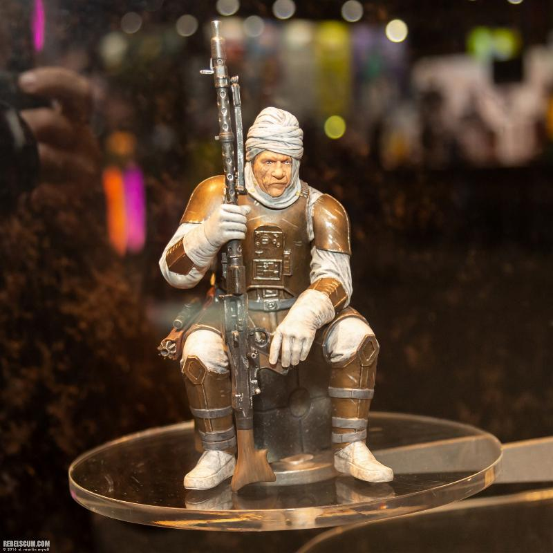 Gentle Giant - Dengar Collector's Gallery statue Sdcc2044