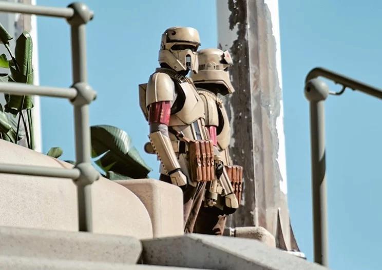 Star Wars Andor : Les RUMEURS de la série (POSSIBLE SPOILER) Shoret39