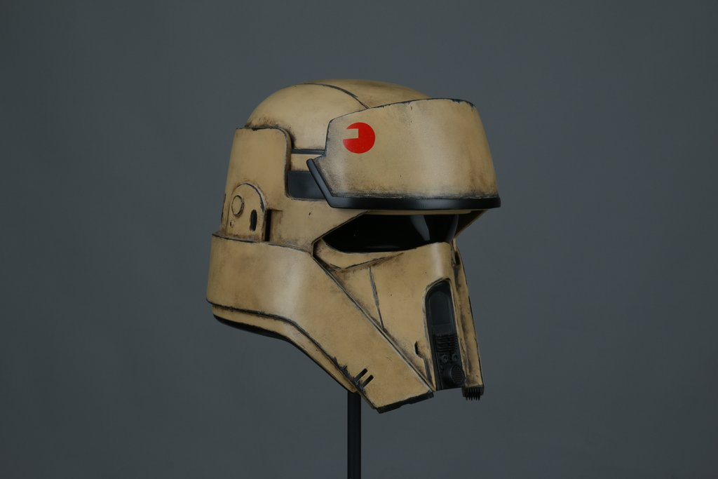 DENUO NOVO STAR WARS - Shoretrooper Helmet Shoret42