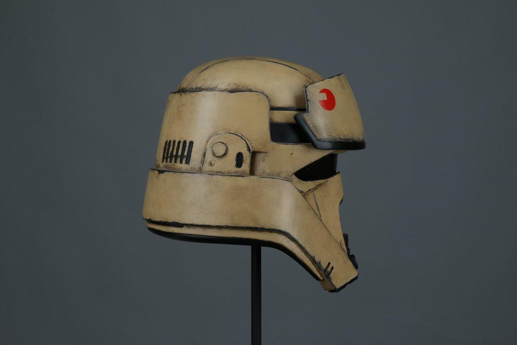DENUO NOVO STAR WARS - Shoretrooper Helmet Shoret43