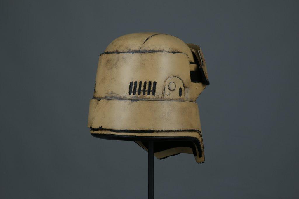 DENUO NOVO STAR WARS - Shoretrooper Helmet Shoret44