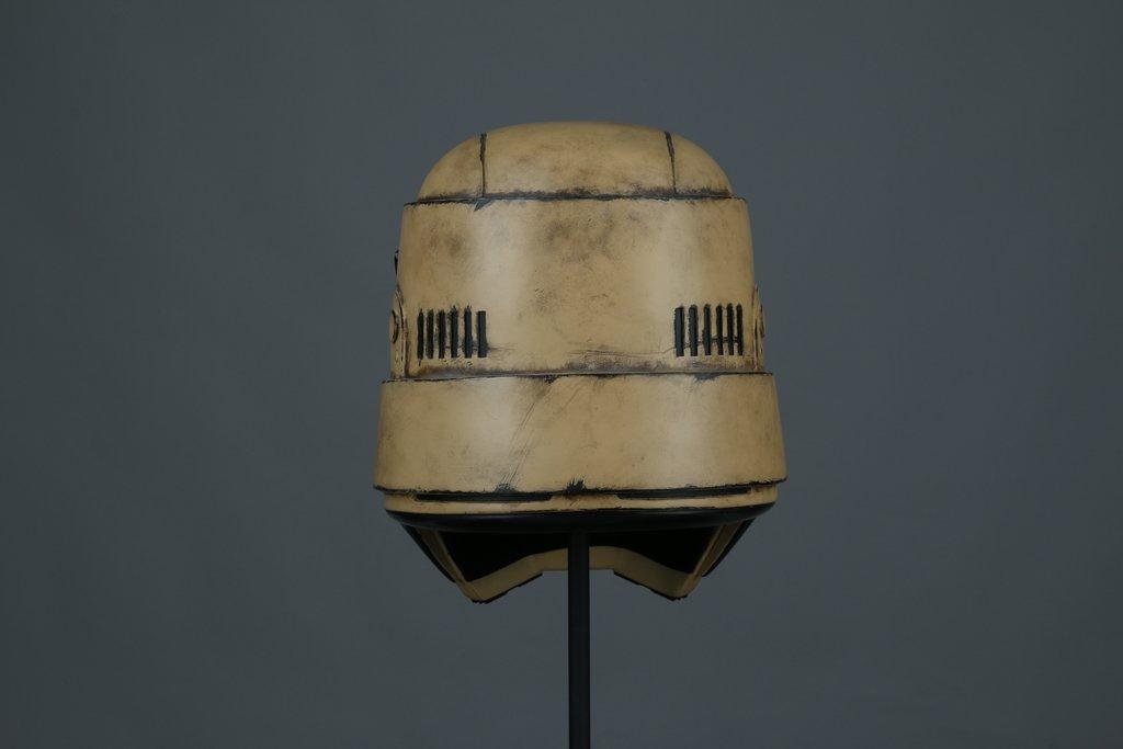 DENUO NOVO STAR WARS - Shoretrooper Helmet Shoret45