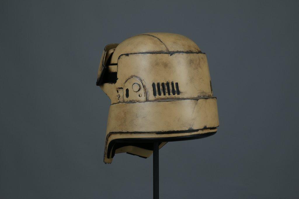 DENUO NOVO STAR WARS - Shoretrooper Helmet Shoret46