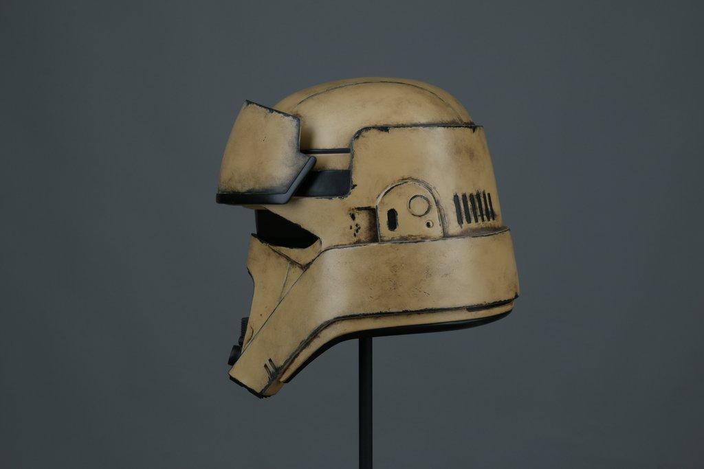 DENUO NOVO STAR WARS - Shoretrooper Helmet Shoret47