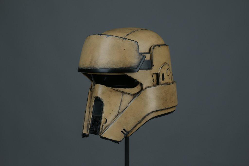 DENUO NOVO STAR WARS - Shoretrooper Helmet Shoret48