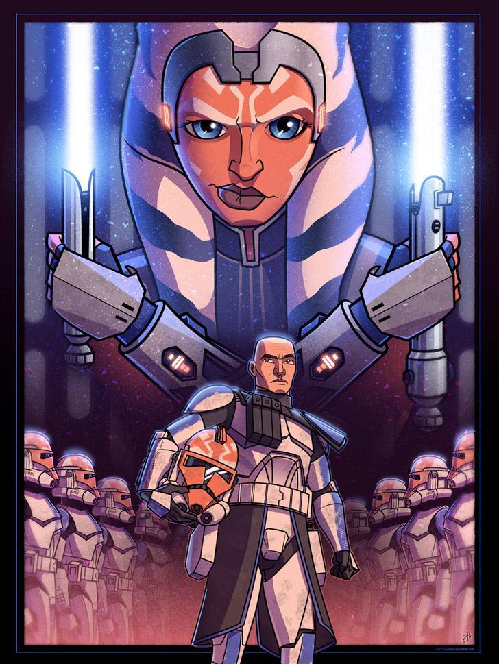 Siege of Mandalore - Star Wars Exclu SDCC 2020 - ACME Archiv Siege_10