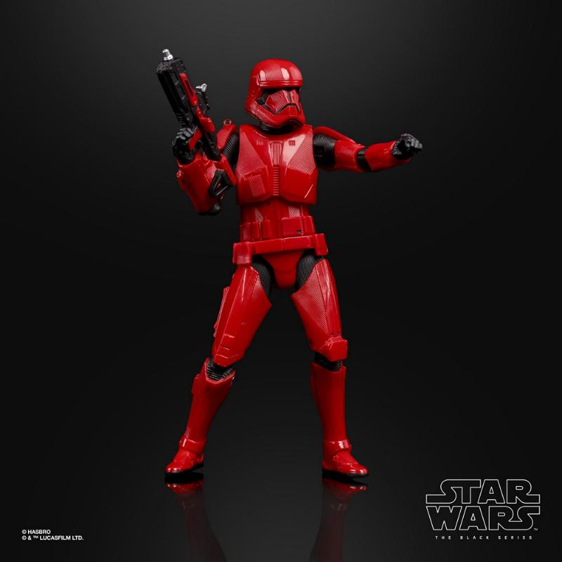 Sith Trooper Hasbro The Black Series, Special Edition Sith_t12