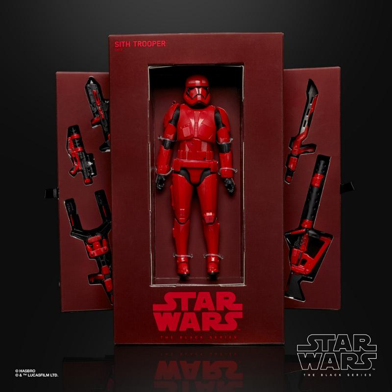 Sith Trooper Hasbro The Black Series, Special Edition Sith_t13