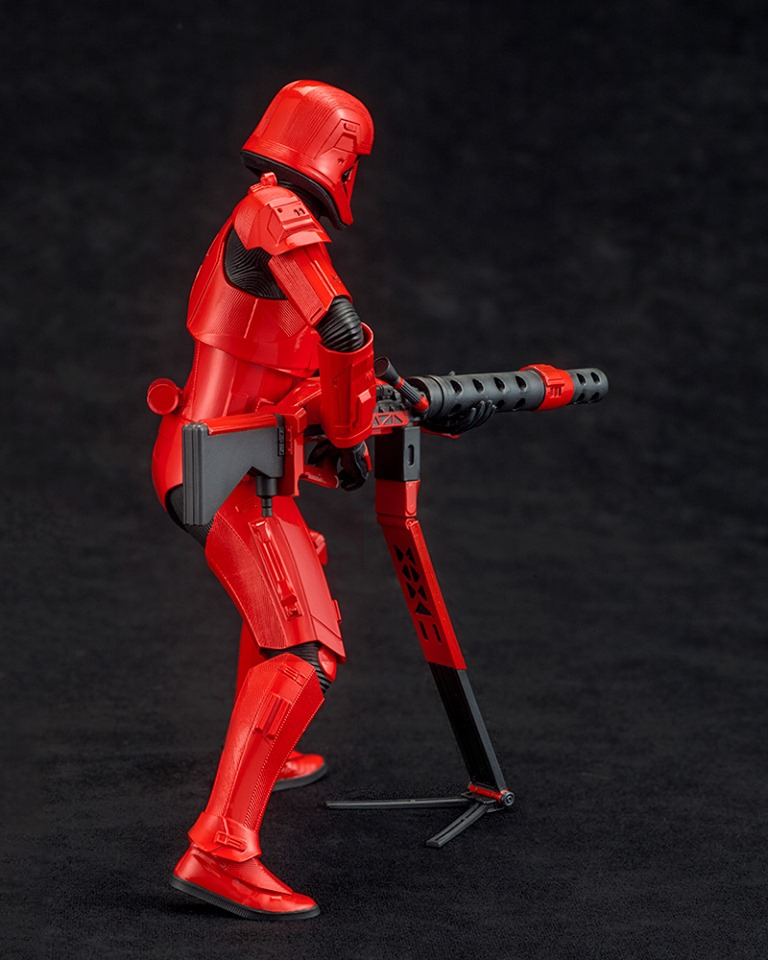 Star Wars Sith Trooper 1/10 Scale 2 Pack ARTFX+ - Kotobukiya Sith_t43