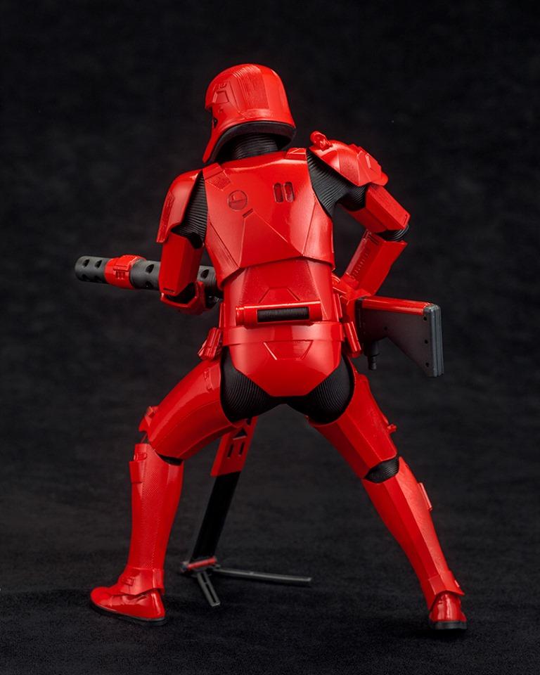 Star Wars Sith Trooper 1/10 Scale 2 Pack ARTFX+ - Kotobukiya Sith_t44