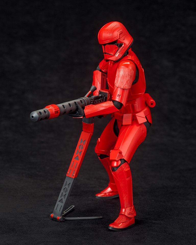 Star Wars Sith Trooper 1/10 Scale 2 Pack ARTFX+ - Kotobukiya Sith_t46