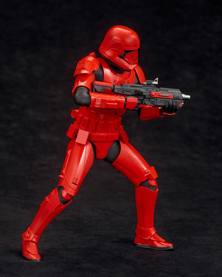 Star Wars Sith Trooper 1/10 Scale 2 Pack ARTFX+ - Kotobukiya Sith_t48