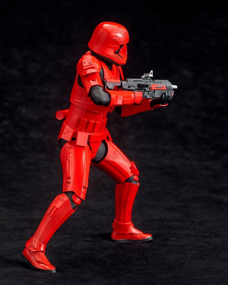 Star Wars Sith Trooper 1/10 Scale 2 Pack ARTFX+ - Kotobukiya Sith_t49