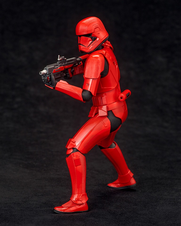 Star Wars Sith Trooper 1/10 Scale 2 Pack ARTFX+ - Kotobukiya Sith_t51