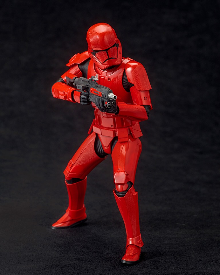 Star Wars Sith Trooper 1/10 Scale 2 Pack ARTFX+ - Kotobukiya Sith_t52