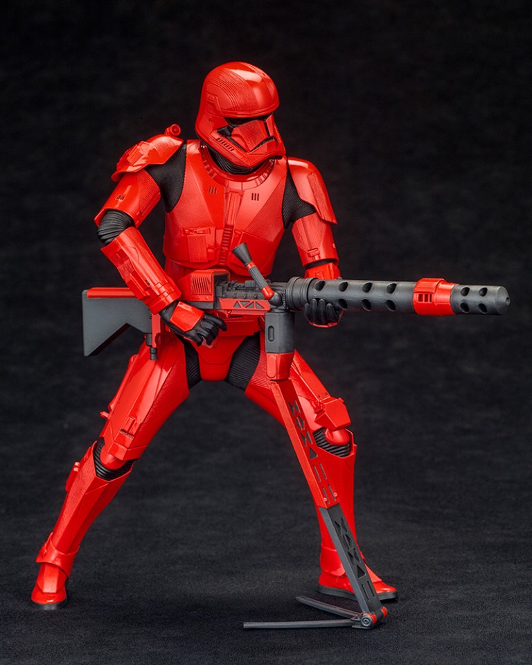 Star Wars Sith Trooper 1/10 Scale 2 Pack ARTFX+ - Kotobukiya Sith_t54