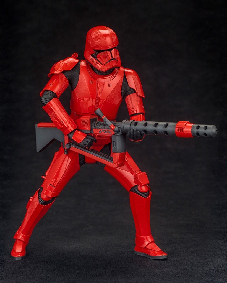 Star Wars Sith Trooper 1/10 Scale 2 Pack ARTFX+ - Kotobukiya Sith_t55