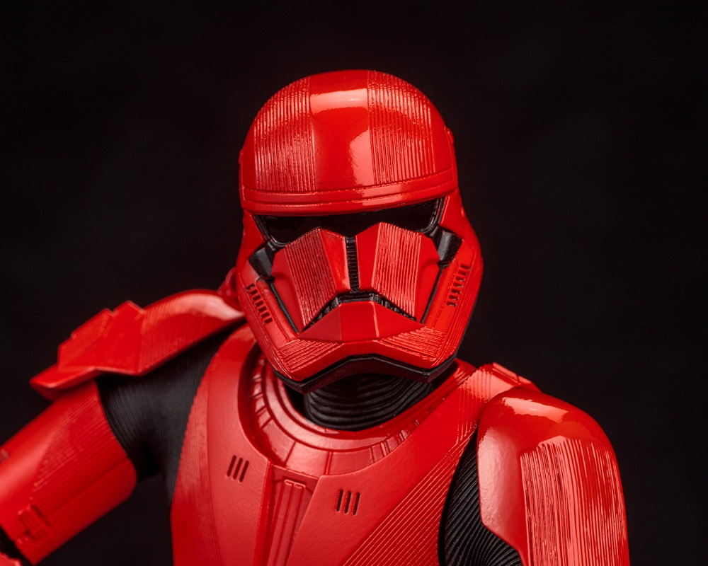 Star Wars Sith Trooper 1/10 Scale 2 Pack ARTFX+ - Kotobukiya Sith_t57