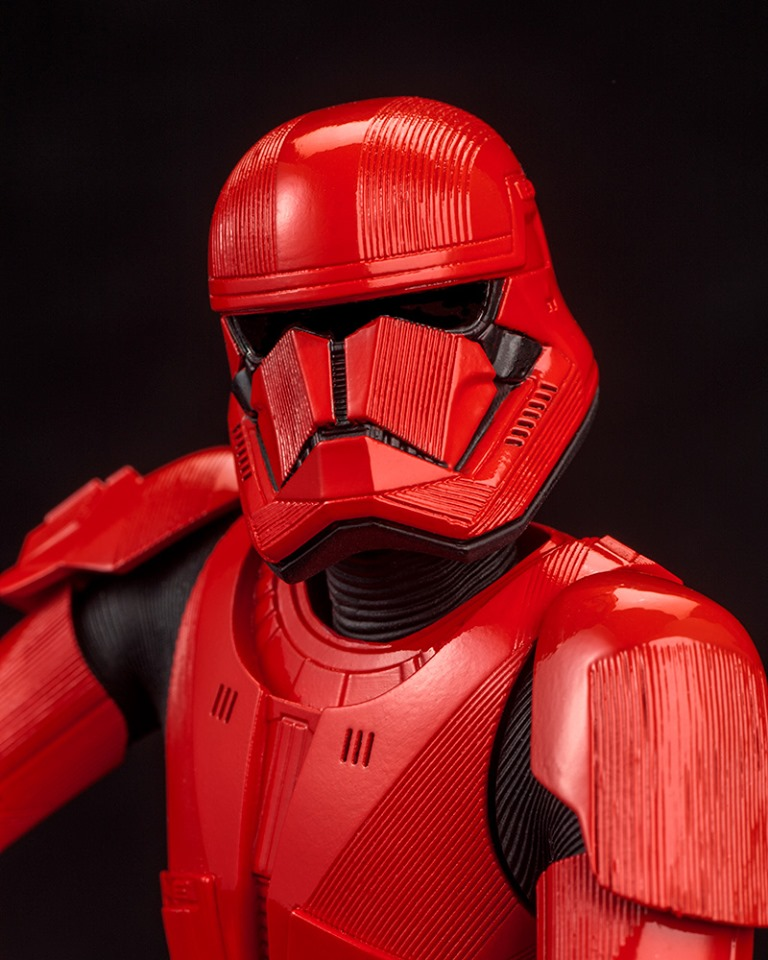 Star Wars Sith Trooper 1/10 Scale 2 Pack ARTFX+ - Kotobukiya Sith_t58