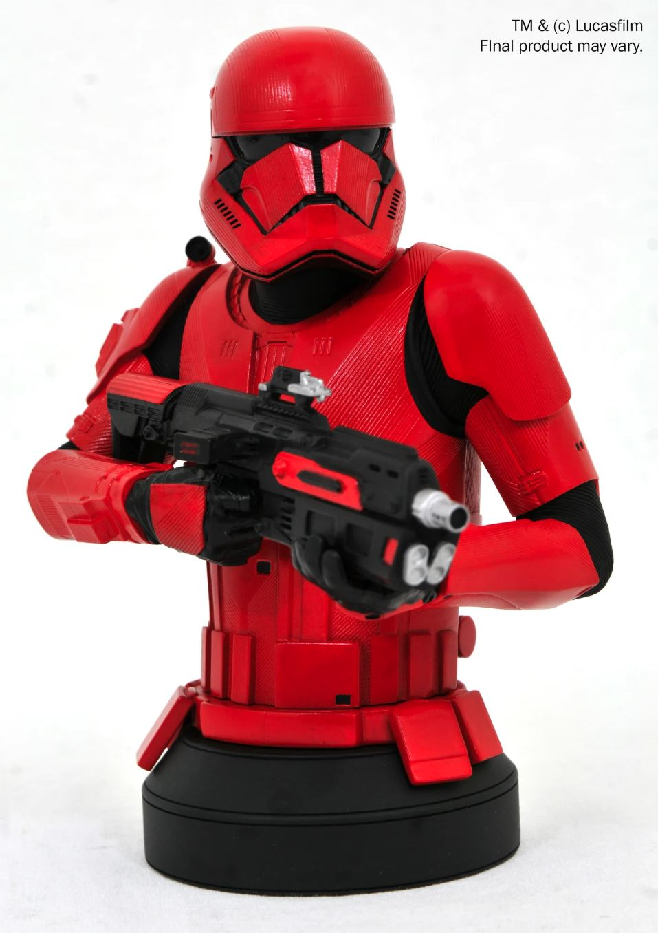 Sith Trooper Mini Bust Diamond Select Toys/Gentle Giant  Sith_t63