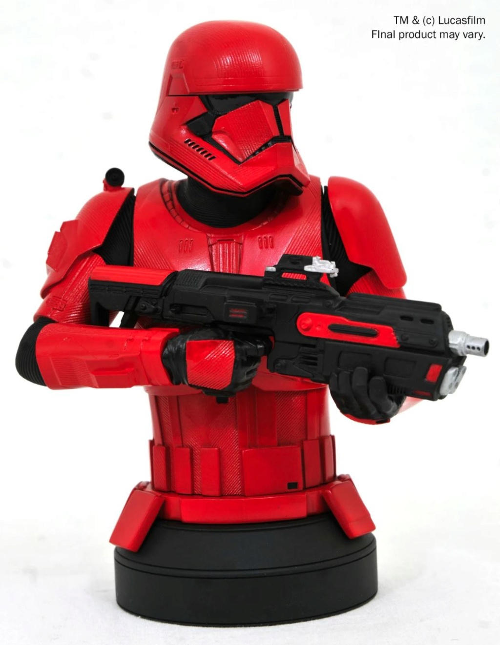 Sith Trooper Mini Bust Diamond Select Toys/Gentle Giant  Sith_t64
