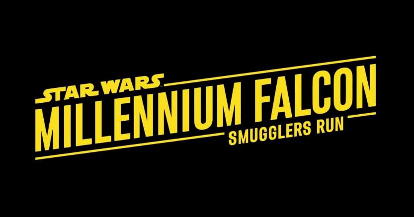 Millennium Falcon: Smuggler's Run - Star Wars: Galaxy's Edge Smuggl10