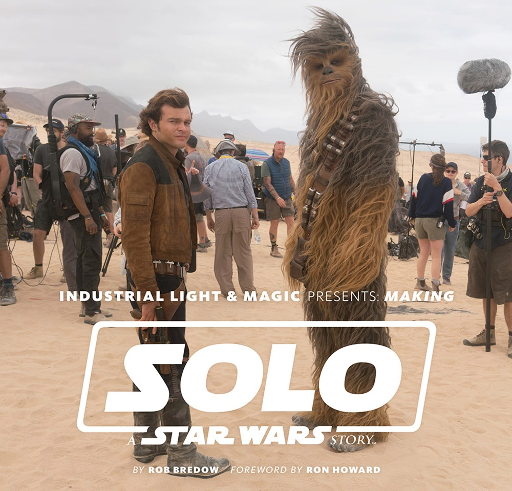 ILM Presents: Making Solo: A Star Wars Story Solo_017