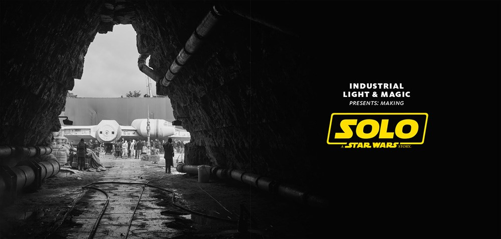 ILM Presents: Making Solo: A Star Wars Story Solo_018