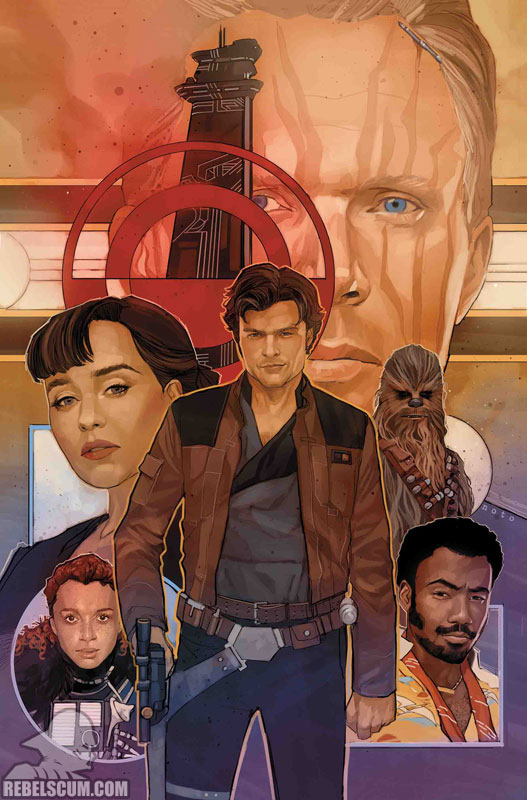 MARVEL US - SOLO A STAR WARS STORY Solo_025