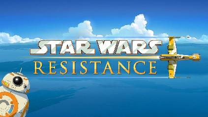 STAR WARS RESISTANCE SAISON 1 EPISODES 12 - 21 Star-w10
